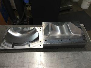 3D Machining